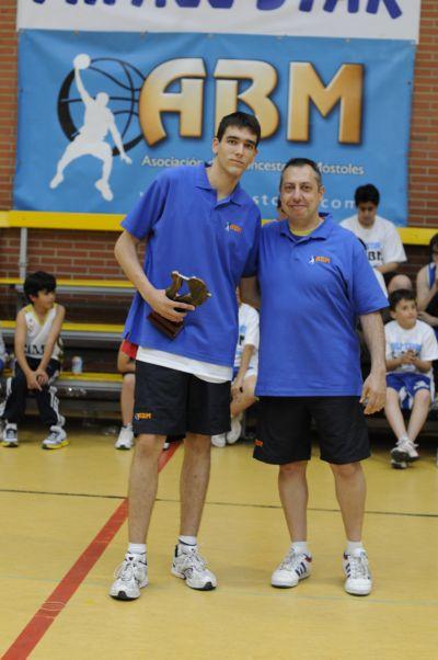 2010 mayo » Asociación de Baloncesto en Móstoles