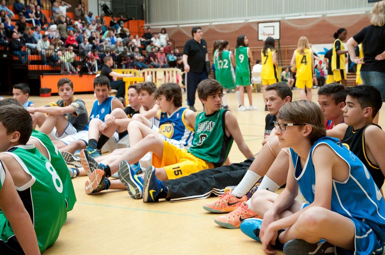 admin » Asociación de Baloncesto en Móstoles » Página 5